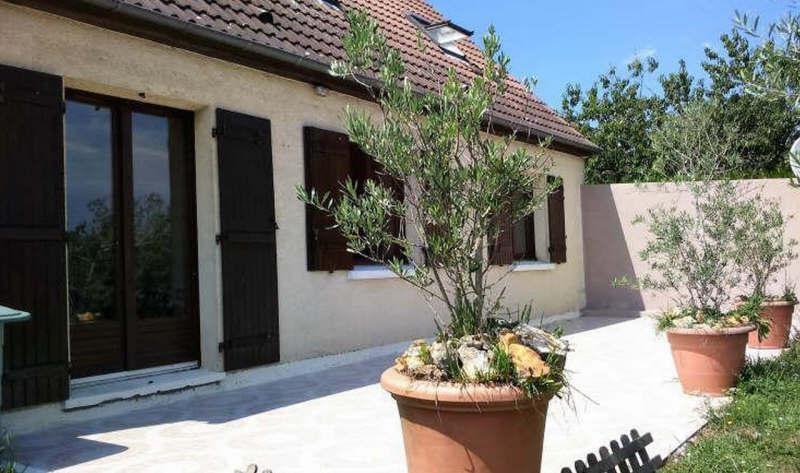 Vente maison / villa Meru 170000€ - Photo 2