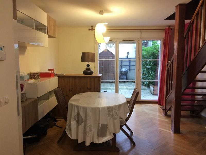 Vente appartement Villeneuve la garenne 300 000€ - Photo 4