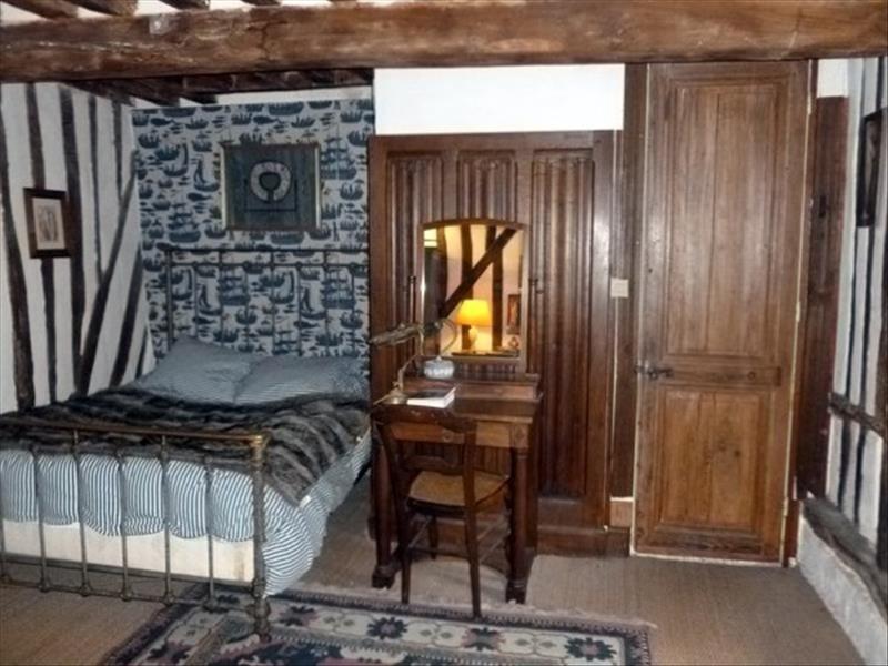 Sale house / villa Honfleur 298200€ - Picture 8
