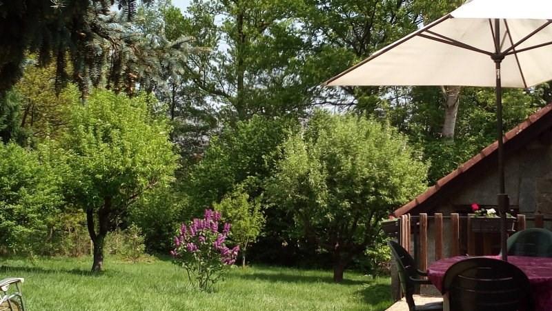 Sale house / villa Ste foy l argentiere 159000€ - Picture 1