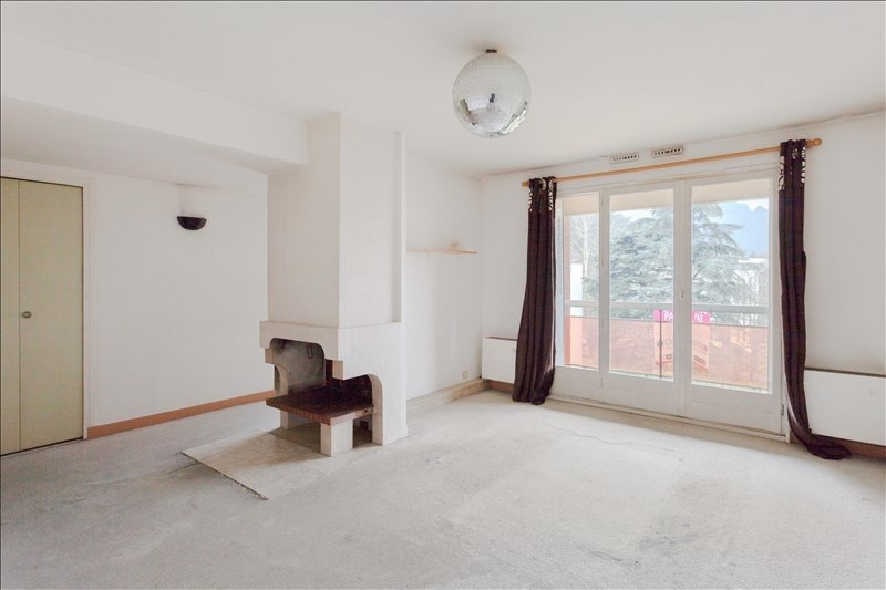 Vente appartement Gières 160 000€ - Photo 2