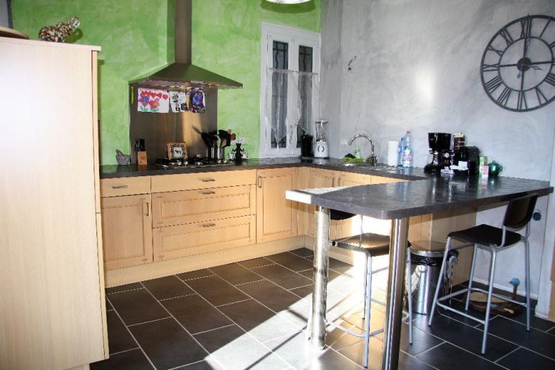 Sale house / villa Mus 213000€ - Picture 3