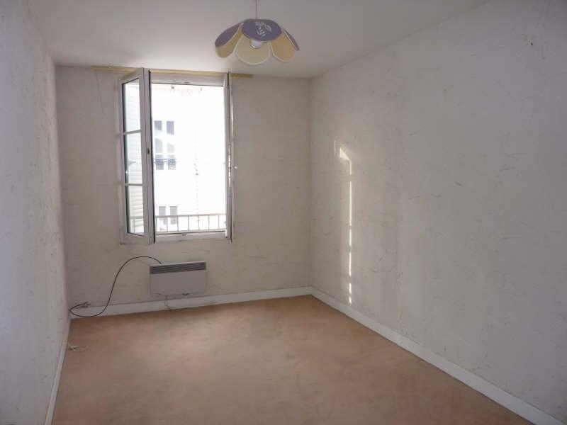 Vente appartement Fontainebleau 225000€ - Photo 5