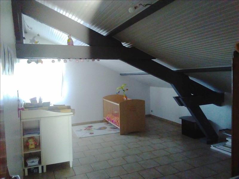 Location maison / villa Roussay 860€ CC - Photo 6