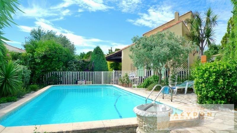 Vente maison / villa La penne sur huveaune 505000€ - Photo 1
