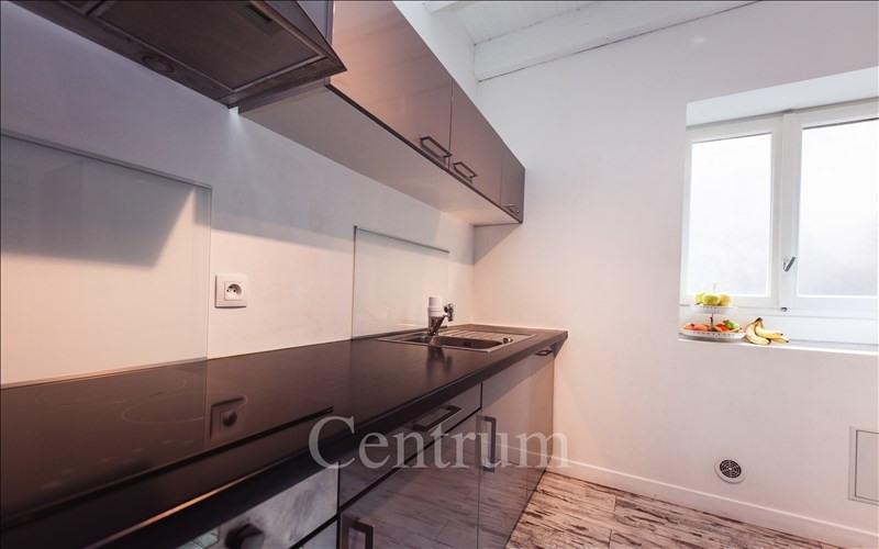 Revenda apartamento Metz 244900€ - Fotografia 9