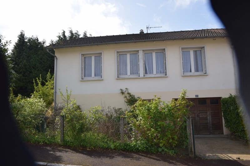 Sale house / villa Limoges 129000€ - Picture 1