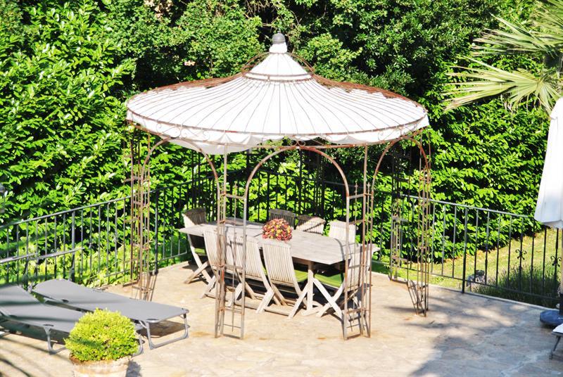 Verkauf von luxusobjekt haus Le canton de fayence 895000€ - Fotografie 4