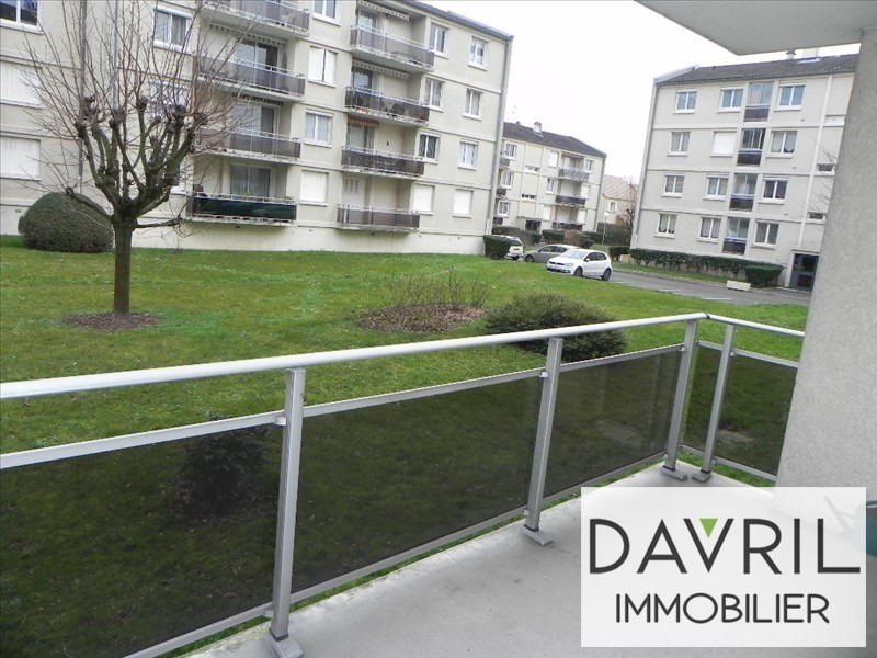 Sale apartment Conflans ste honorine 141 700€ - Picture 4