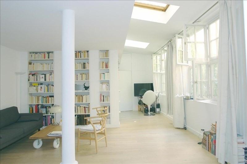 Vente appartement Paris 6ème 1480000€ - Photo 4