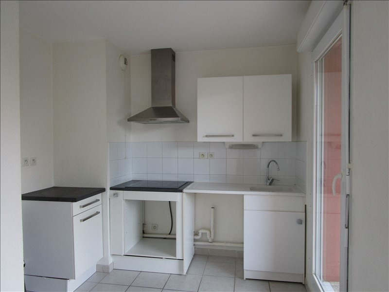 Rental apartment Avignon 580€ CC - Picture 2