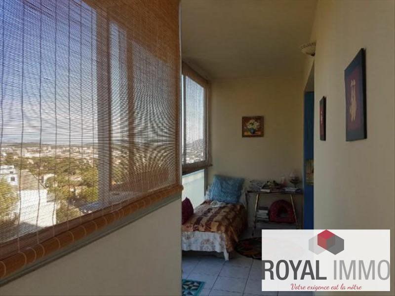 Vente appartement Toulon 180200€ - Photo 5
