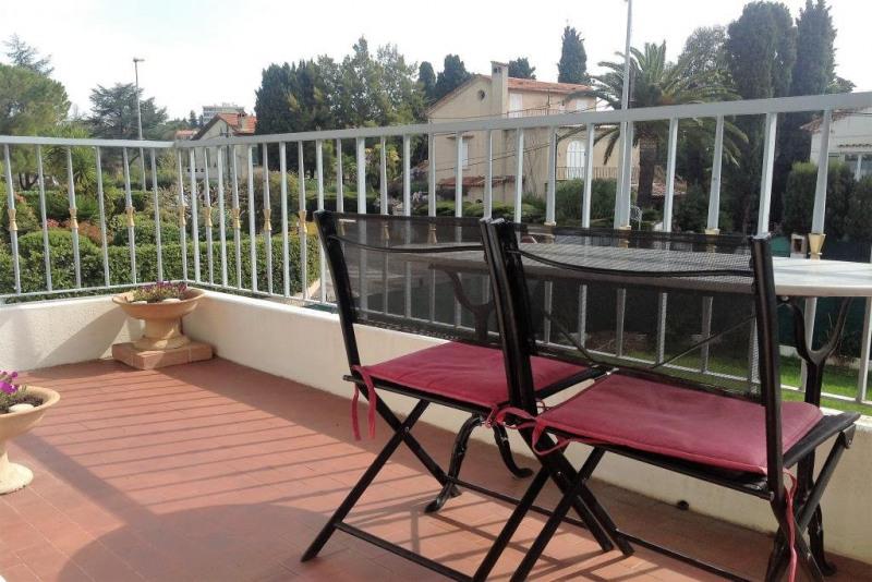 Sale apartment Juan-les-pins 312000€ - Picture 4