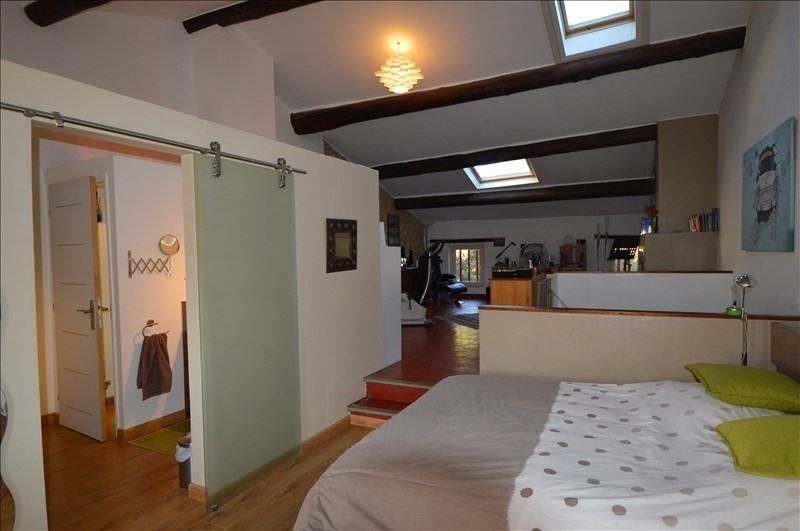Vente maison / villa Morieres les avignon 406000€ - Photo 8