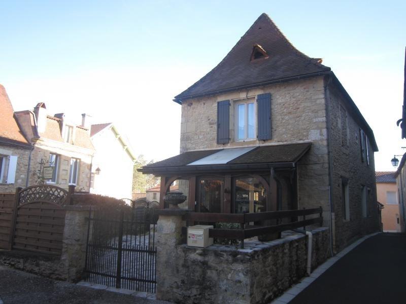 Sale house / villa Siorac en perigord 193100€ - Picture 5