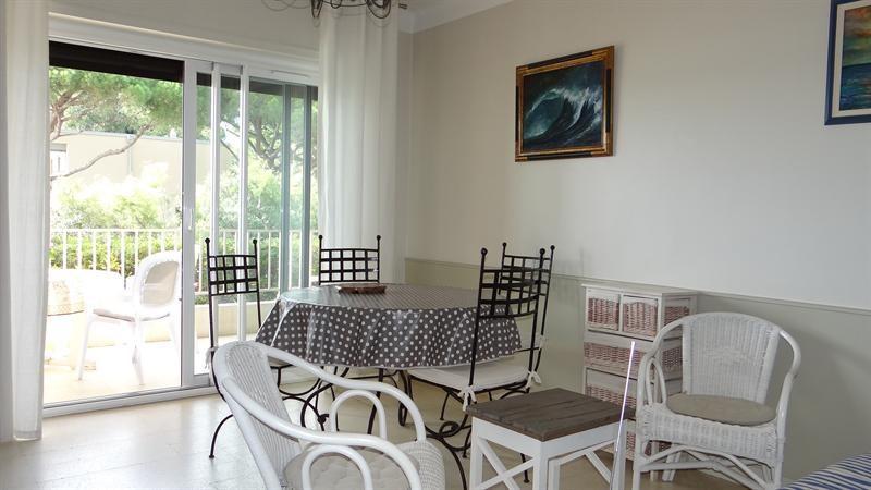 Vacation rental apartment Cavalaire sur mer 700€ - Picture 8