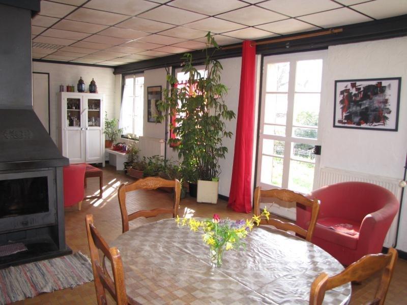 Vendita casa Le chatelard 246100€ - Fotografia 2