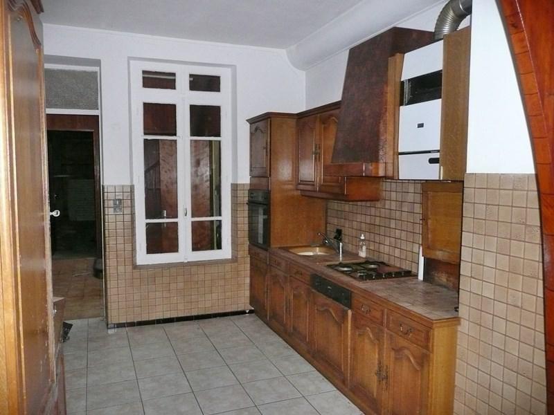 Sale house / villa Raon l etape 39000€ - Picture 2