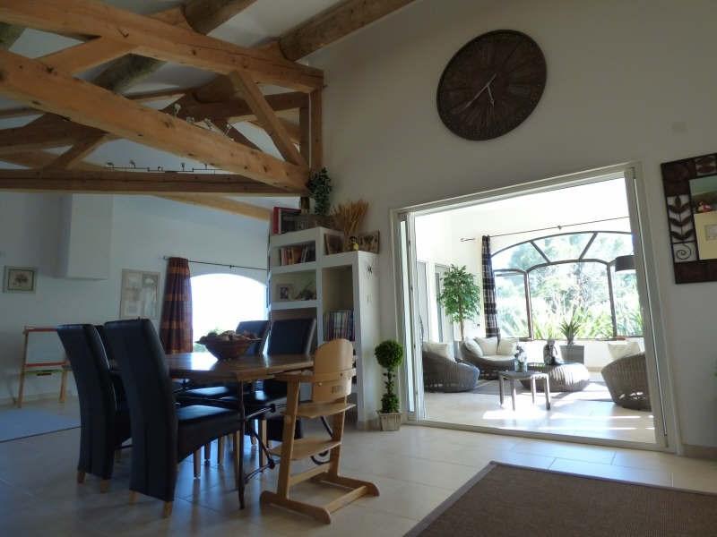 Deluxe sale house / villa Uzes 690000€ - Picture 17