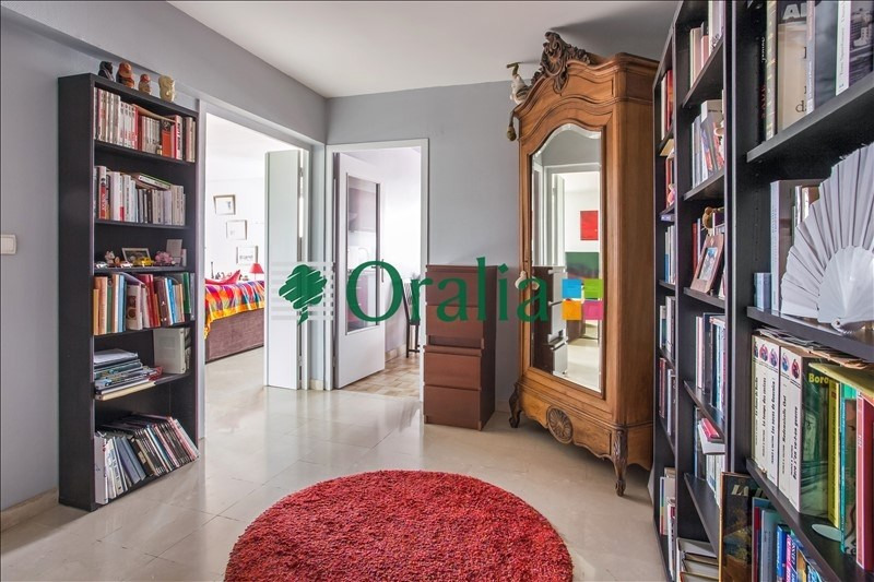Vente appartement Villeurbanne 355 000€ - Photo 7