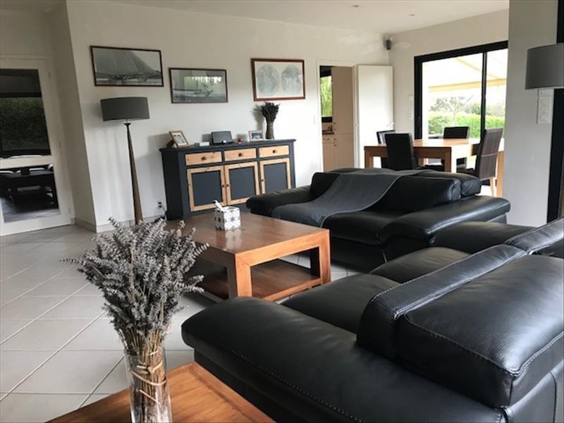 Verkoop  huis Clohars fouesnant 477800€ - Foto 3