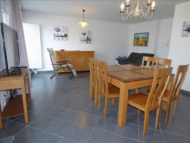 Vente appartement Aix les bains 299000€ - Photo 7