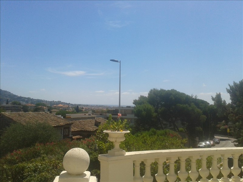 Vente de prestige appartement Cannes 995 000€ - Photo 4