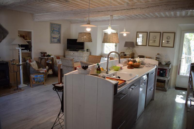 Vendita casa Fayence 335000€ - Fotografia 12