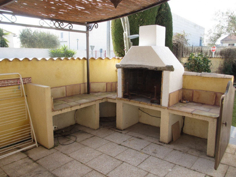 Vente maison / villa Aigues mortes 315 000€ - Photo 9