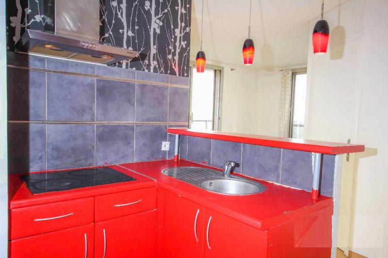 Vente appartement Asnieres sur seine 189000€ - Photo 2