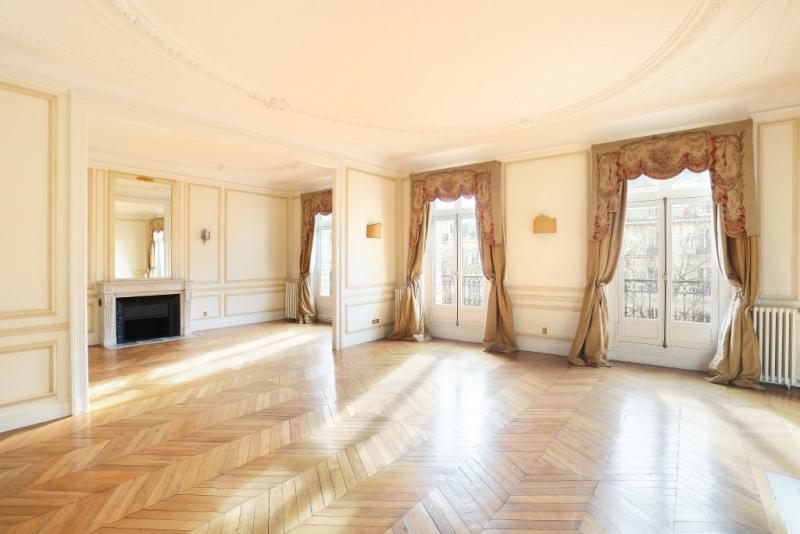 Престижная продажа квартирa Paris 8ème 3350000€ - Фото 9