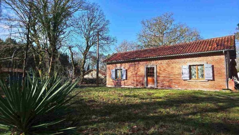 Vente maison / villa Luglon 115000€ - Photo 1