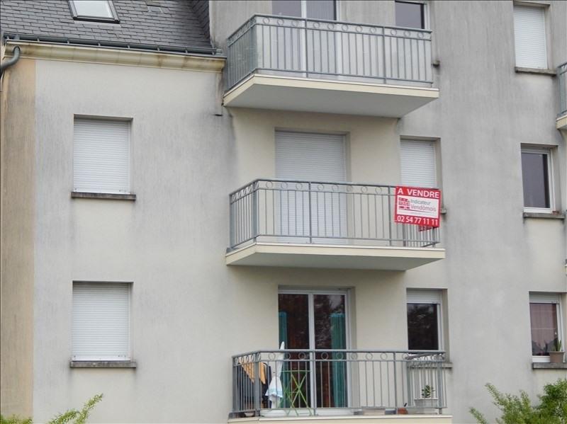 Vente appartement Vendome 70000€ - Photo 2