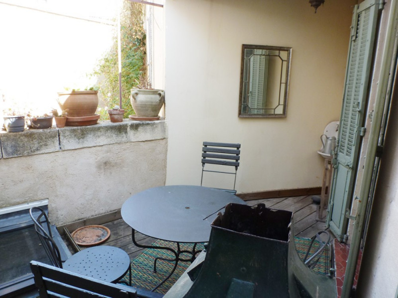 Vente maison / villa Avignon 275000€ - Photo 1