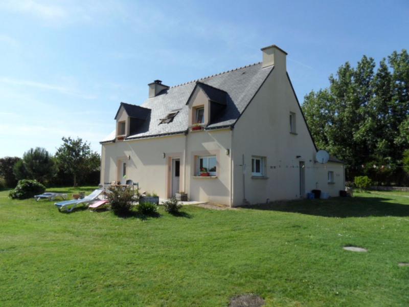 Vente maison / villa Locmariaquer 524450€ - Photo 1