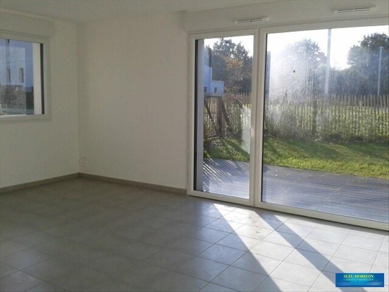 Rental apartment Bouaye 660€ CC - Picture 2