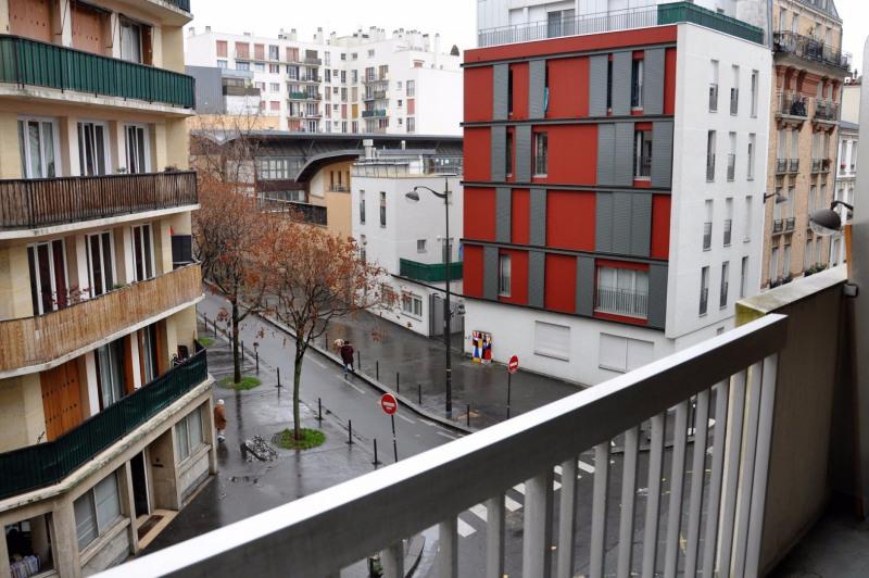 Vente appartement Paris 20ème 239000€ - Photo 7