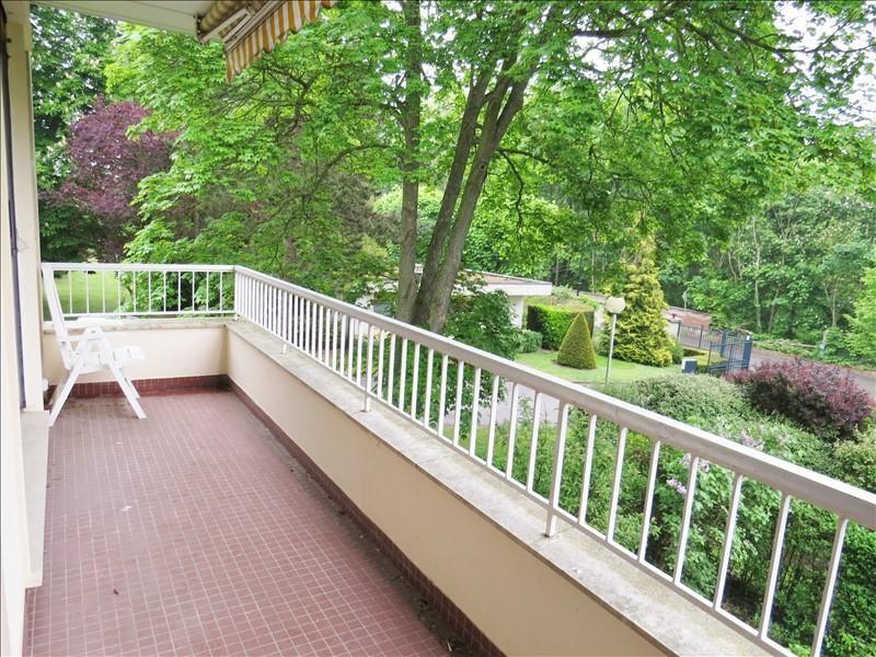 Sale apartment Le mesnil le roi 520000€ - Picture 3