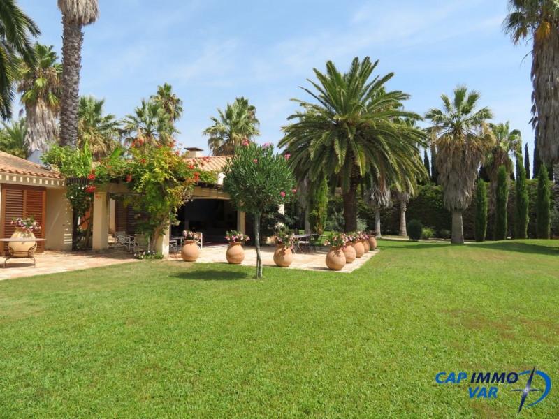 Vente de prestige maison / villa La cadiere-d'azur 1190000€ - Photo 4