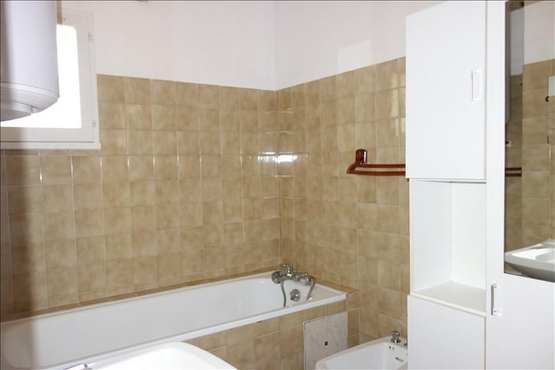 Rental apartment Carqueiranne 630€ CC - Picture 8