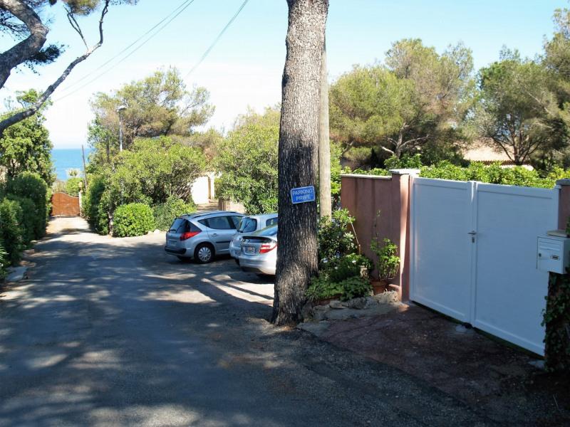Sale house / villa Les issambres 336000€ - Picture 8