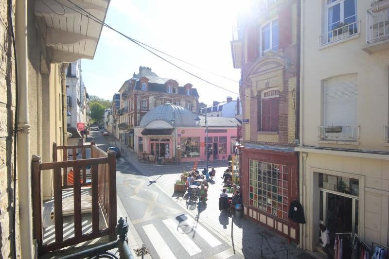 Vente appartement Villers sur mer 123500€ - Photo 9