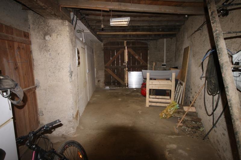 Sale house / villa Aramits 89250€ - Picture 9