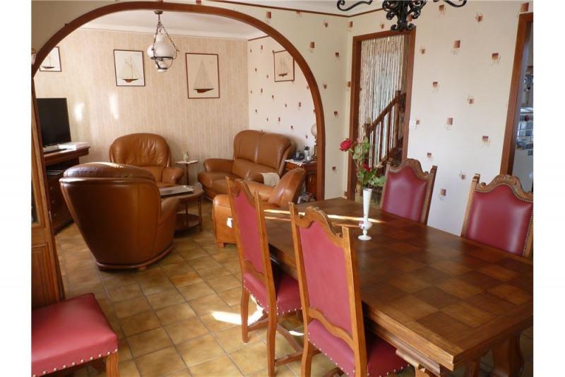 Vente maison / villa Loctudy 235400€ - Photo 8