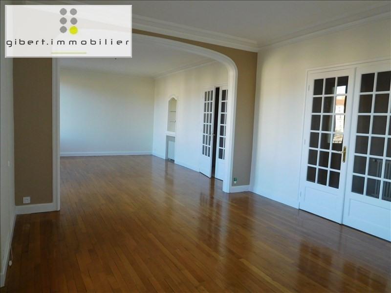 Location appartement Le puy en velay 800€ CC - Photo 5