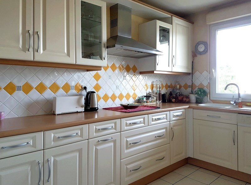 Vente appartement Le plessis-trévise 365000€ - Photo 2