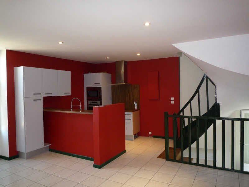 Vente maison / villa Poitiers 139000€ -  1