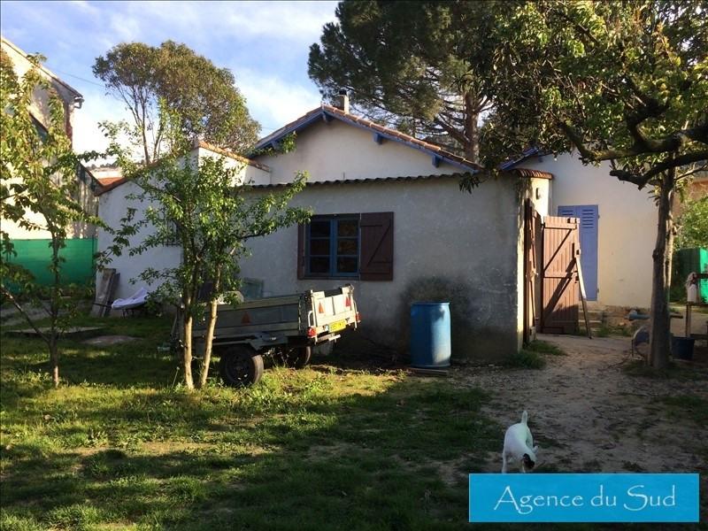 Vente maison / villa La penne sur huveaune 399000€ - Photo 6