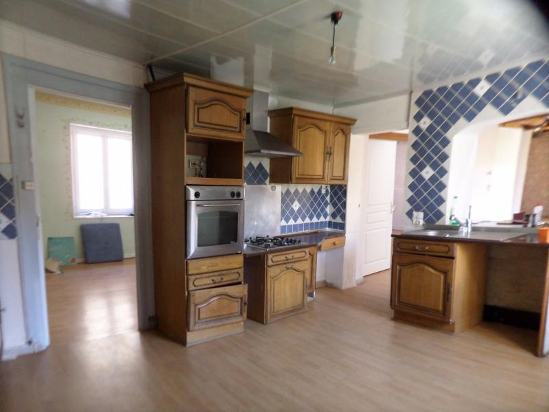 Vente maison / villa St jean de nay 91000€ - Photo 12