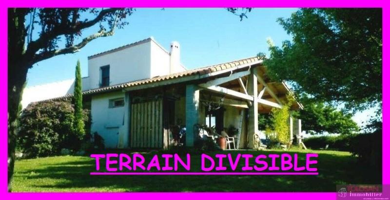 Vente maison / villa Villefranche secteur 367500€ - Photo 1
